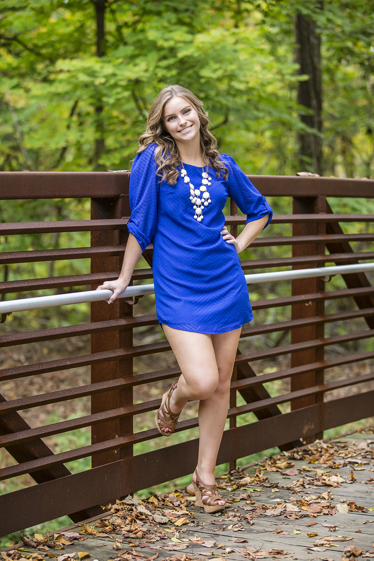 Seniors - MJ Gowen Photography